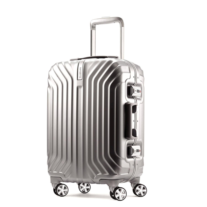 额外6折!Samsonite 新秀丽 Tru-Frame 20寸登机箱行李箱拉杆箱 0(约2,098元)