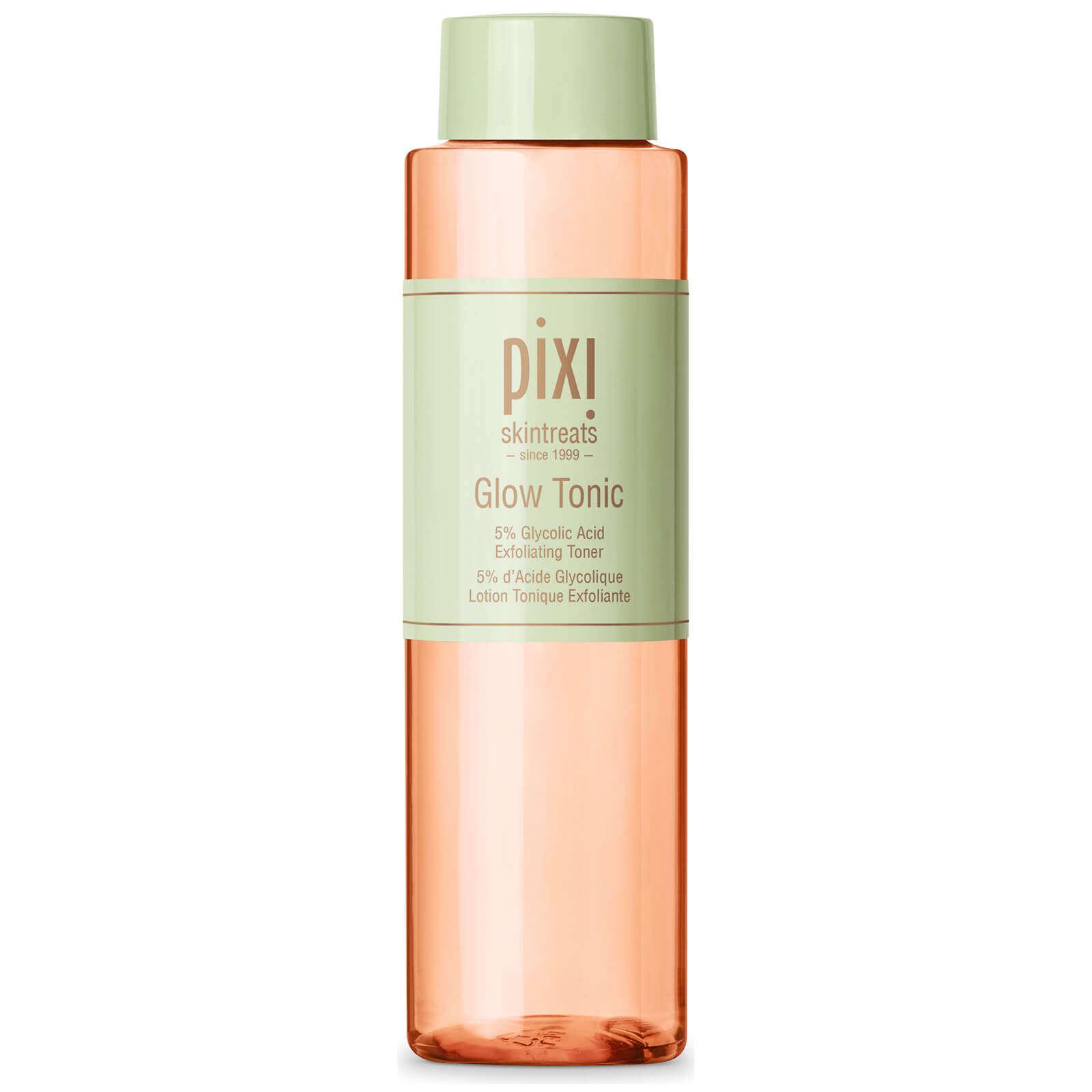 Pixi Glow Tonic 醒肤人参清洁爽肤水 250ml £12.6(约115元)