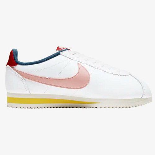 【最低额外7.5折】Nike 耐克 Cortez 女子阿甘鞋 .5(约366元)