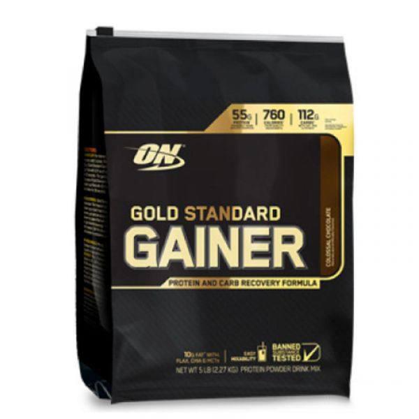 【包税免邮】Optimum 黄金标准健身增肌蛋白粉 巧克力味 5磅 ¥385
