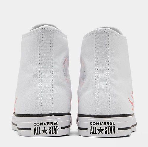 【限时高返7.5%】Converse 匡威 All Star Flame 男子高帮帆布鞋 (约348元)