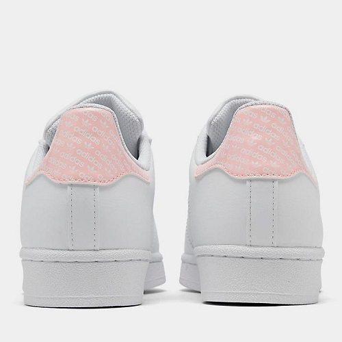 【限时高返7.5%】adidas Originals 三叶草 Superstar 大童款板鞋 (约279元)