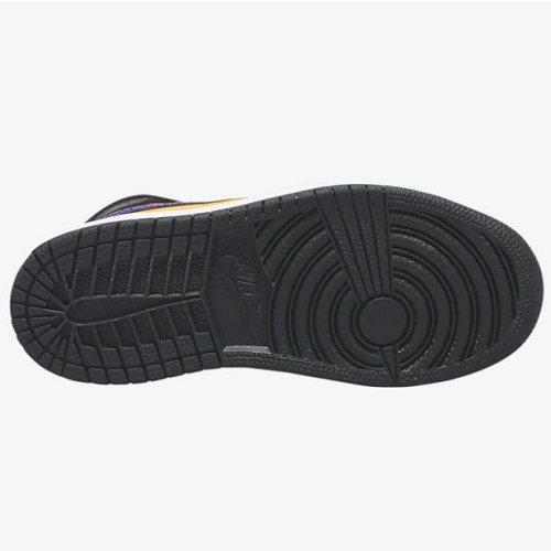 【满额最低额外7.5折】Jordan 乔丹 AJ 1 Mid SE 中童款篮球鞋 .5(约364元)
