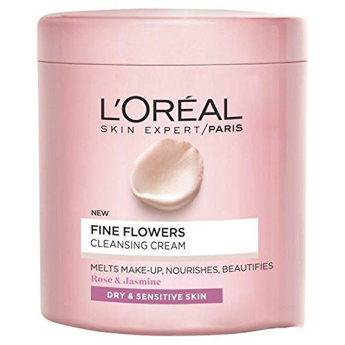【中亚Prime会员】LOreal Paris 巴黎欧莱雅 玫瑰茉莉温和卸妆膏 200ml 到手价60元