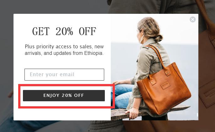 Parker Clay:全场热销男女包袋 订阅邮件立享8折