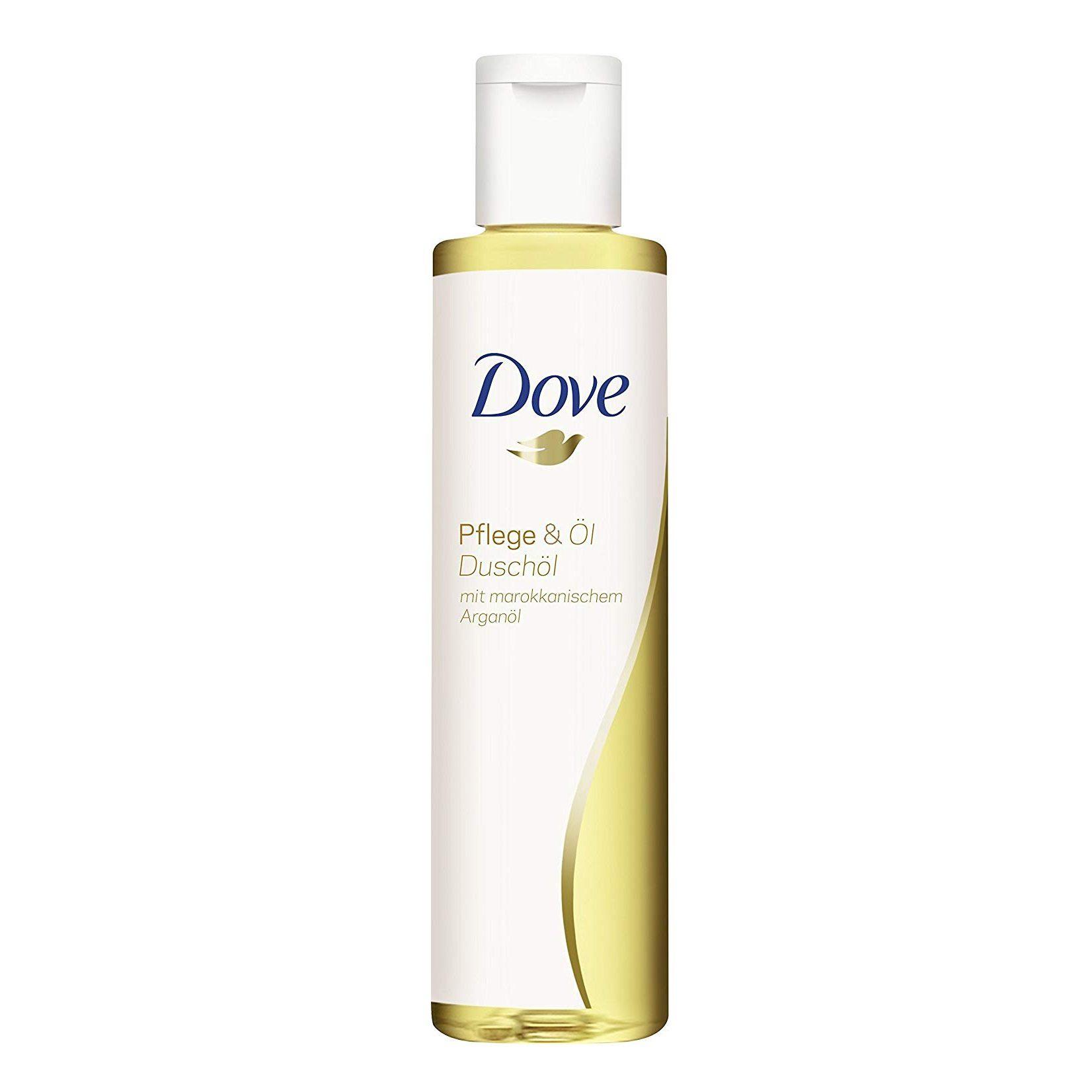 近期好价!【中亚Prime会员】Dove 多芬 坚果沐浴油 200ml*6瓶 到手价140元