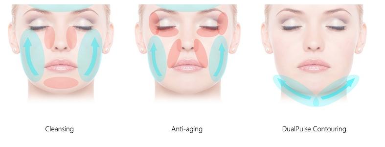 Beauty Expert:BeGlow 洁面导入按摩修容 三重功效美肤仪 7.5折!