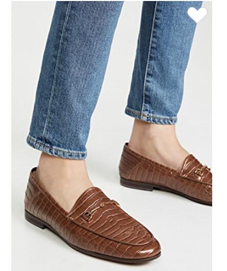 Sam Edelman Loraine 平跟船鞋 2(约774元)
