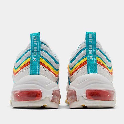 【额外5折】Nike 耐克 Air Max 97 大童款运动鞋 .5(约398元)