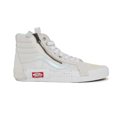 Vans SK8-HI REISSUE 白色高帮运动鞋 .65(约441元)