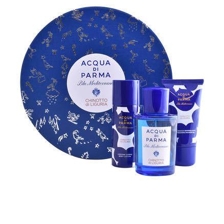 【一套免邮】Acqua Di Parma 帕尔玛之水3件套 €49.99(约385元)