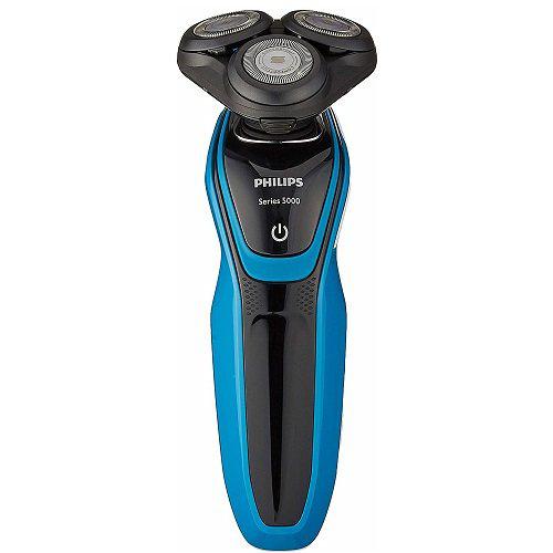 【中亚Prime会员】Philips 飞利浦 全身水洗干湿两用电动剃须刀5000系列 S5050/05 到手价355元