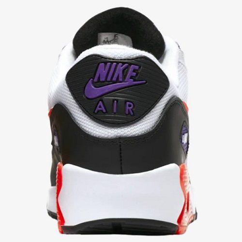 【额外8折】Nike 耐克 Air Max 90 男子气垫运动鞋 .99(约443元)