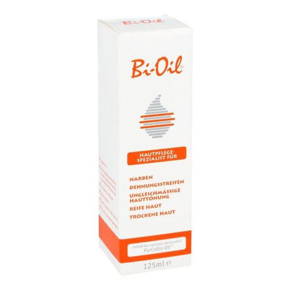 免运费!Bi-Oil 百洛油 淡疤痕多用护肤油 125ml €13.99(约108元)