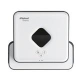 【中亚Prime会员】iRobot Braava 390t 家用智能扫地机器人 白色
