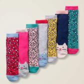 Boden 7 Pack Sock Box 七双装短袜