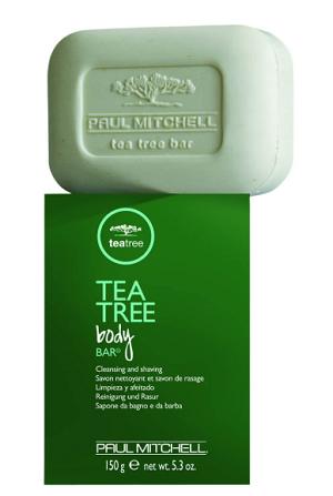 茶树沐浴皂 150g
