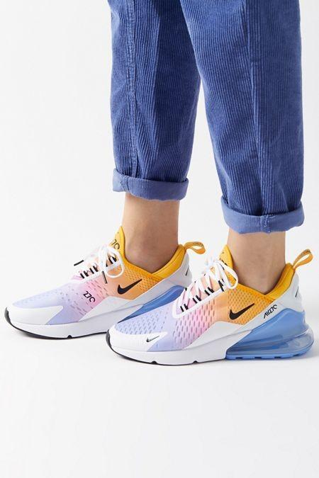 Nike Air Max 270 运动鞋