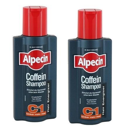 Alpecin 阿佩辛 止脱增发洗发露