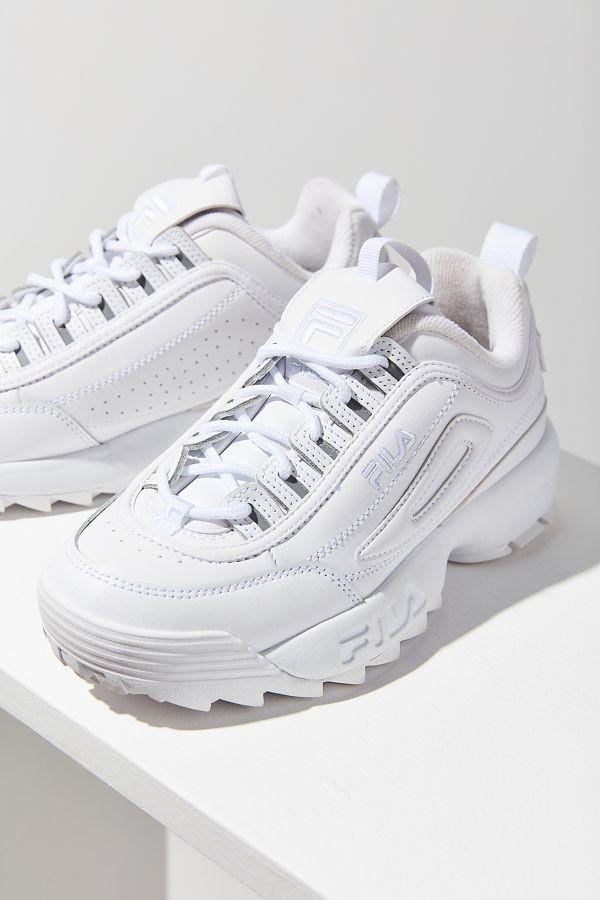 FILA Disruptor 2 运动鞋