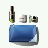 【55专享】新品直减$100+送礼包!La Mer 海蓝之谜 经典3件护肤礼包