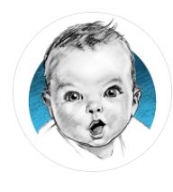 GERBER 婴儿食品