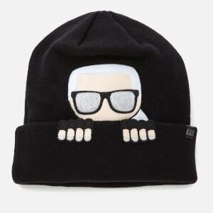 Karl Lagerfeld 女士帽子