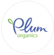 Plum Organics 婴儿食品