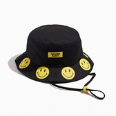 Chinatown Market X Smiley 联名 UO限定渔夫帽