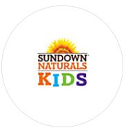 Sundown Naturals Kids 保健品