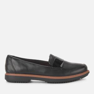 女士乐福鞋