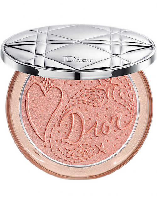 Dior 春季限量高光 009