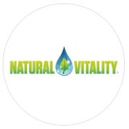 Natural Vitality 保健品