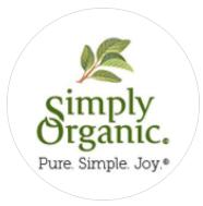Simply Organic 调料