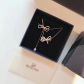 【双11】Argento:精选项链、手链、耳环等精美首饰 包括施华洛世奇、Olivia Burton 等品牌