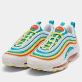 【额外5折】Nike 耐克 Air Max 97 大童款运动鞋