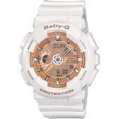 【中亚Prime会员】Casio 卡西欧 BABY-G系列 BA-110-7A1ER 时尚运动腕表