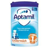 2件9.3折!【中亚Prime会员】Aptamil 爱他美 蓝盒幼儿奶粉1+段 800g 单罐