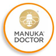 Manuka Doctor 麦卢卡蜂蜜