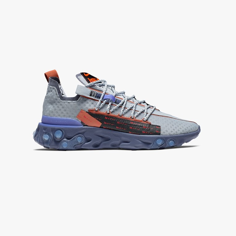 Nike Sportswear React ISPA