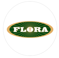 Flora 保健品
